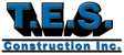 TES Construction Small Logo
